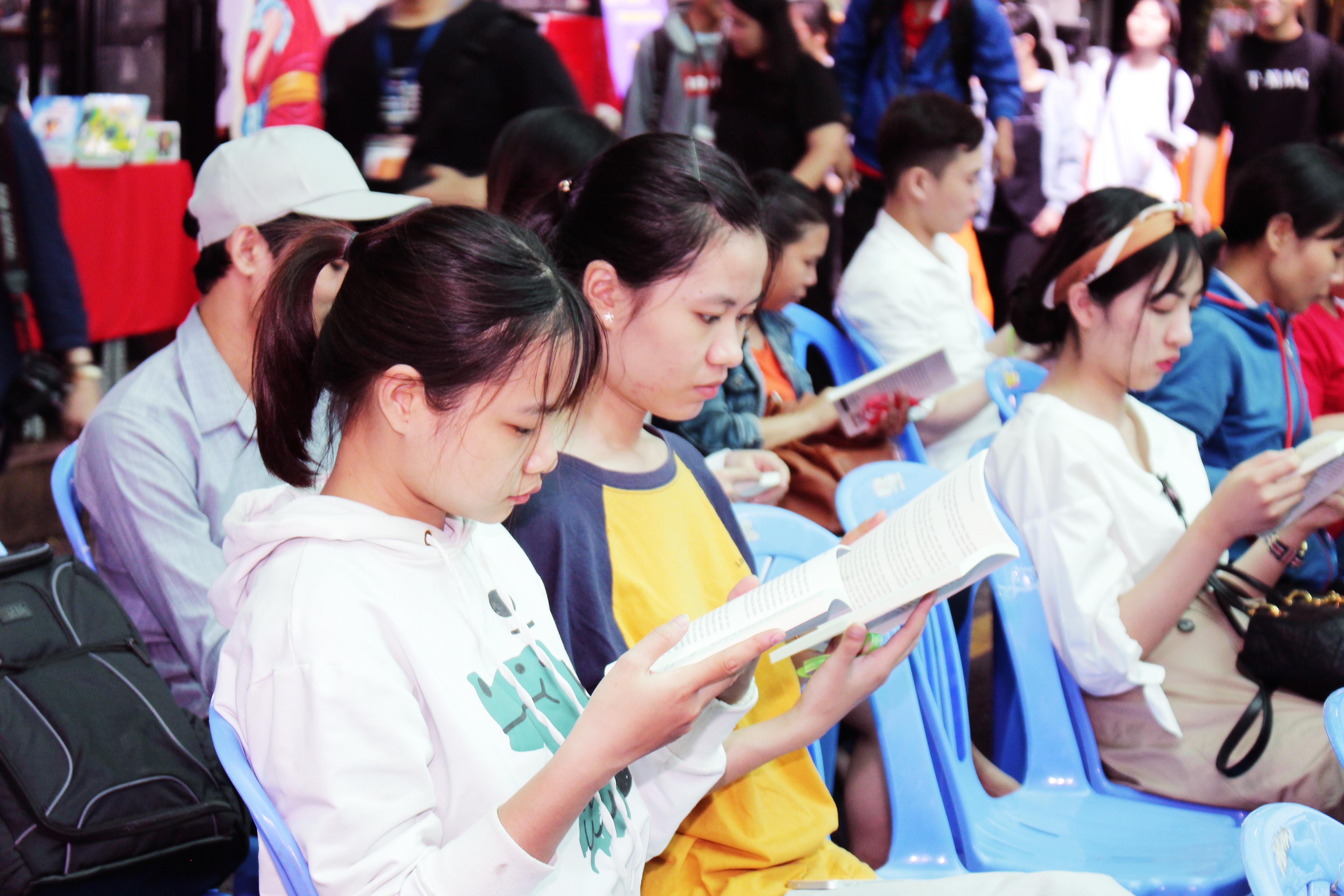 Nguyễn Anh Dũng – Nhà sáng lập Sbooks