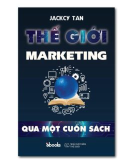 thế giới marketing qua một cuốn sách