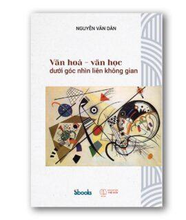 văn hóa văn học dưới góc nhìn liên không gian, sbooks